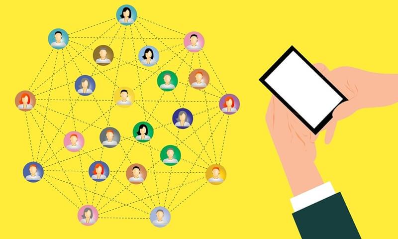 mạng xã hội